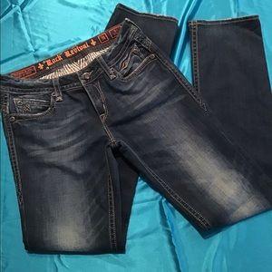 Rock Revival Jeans Size 31